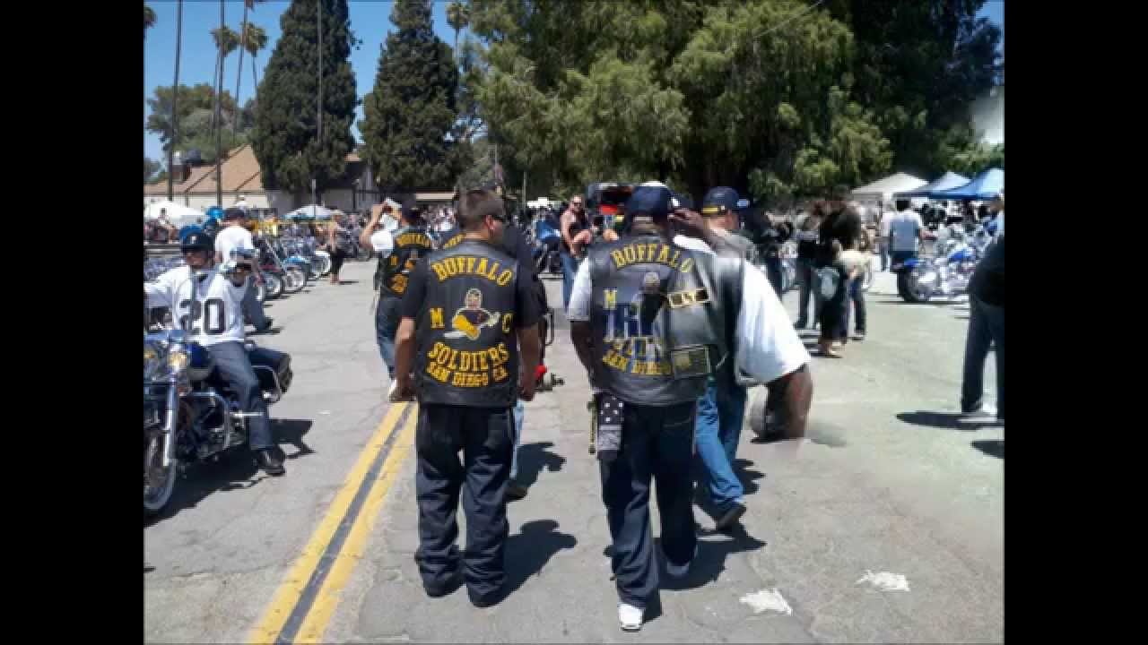Buffalo Soldiers mc Buffalo Soldiers mc San Diego