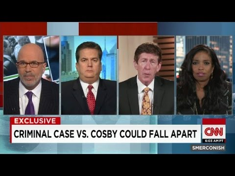Legal fallout of Cosby Case Email