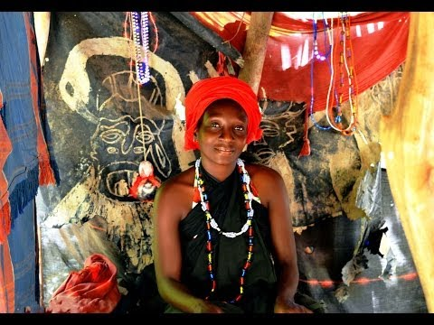 Culture and tribes in Kenya