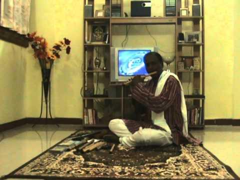 Sagar Kinare (flute)