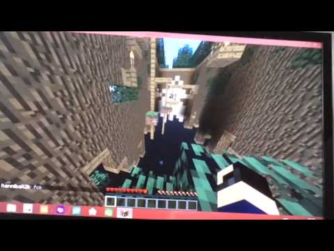 Minecraft PC 1.8.1 ~ parkour ~ server ip (pvpcorporation.com)