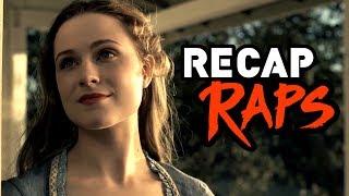 WESTWORLD RECAP RAP (Season 1)