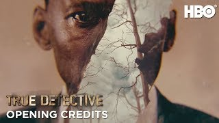 True Detective Season 3 Opening Credits Hbo