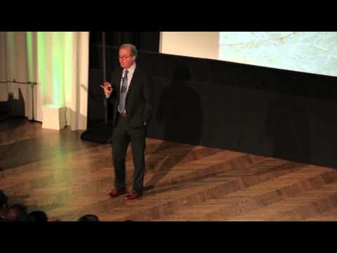 2012 Odebrecht Award - Nicholas Negroponte