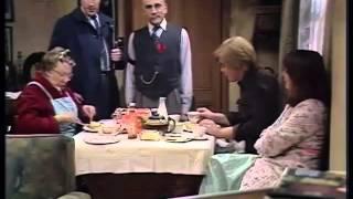 Alf Garnett & The TV Licence