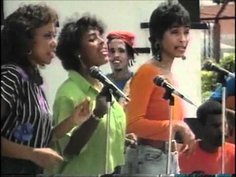 Sharlene Flores with Flores De San Jose- Spanish Confusion (Music Video)