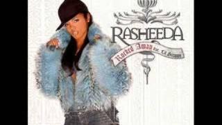 Rasheeda - Touch Ya Toes