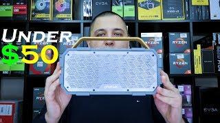 Photive M90 Bluetooth Speaker | Best Bluetooth Speaker Under $50