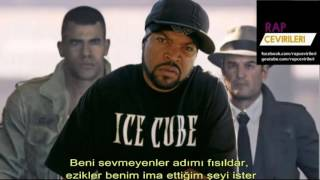 Ice Cube - Nobody Wants To Die (Türkçe Altyazı) (Mafia 3)