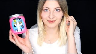 [ASMR] SLIME IN YOUR EARS | SATISFYING SLIME VIDEO YOU WANT TO NEVER END  ♡