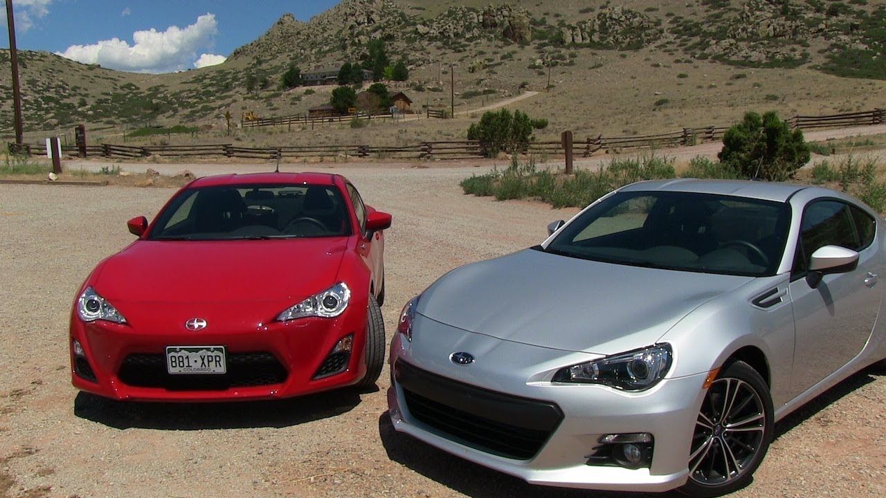 Top 5 New Sporty Cars Under 25 000 Reviewed Amp Tested