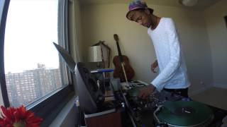 DJ SORA PRINCE Weekly Ethiopian DJ freestyle video vol #1  Lanchi Biye