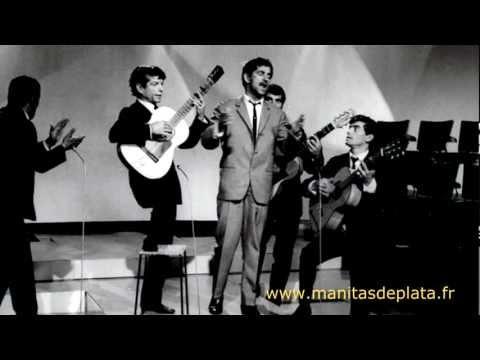 Hommageà Manéro Baliardo (5 juillet 2012 +), fils de Manitas de Plata...
