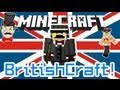 Minecraft Mods - BRITISHCRAFT Mod! English Breakfast, Drink Tea, Tuxedo Suit & More!
