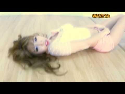 Waveya AOA Miniskirt 짧은 치마 kpop cover dance 웨이브야 미유