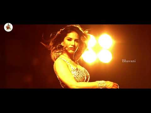 Sunny Leone Full Spicy Song Sunny Sunny Video Song HD Current Theega Video Songs