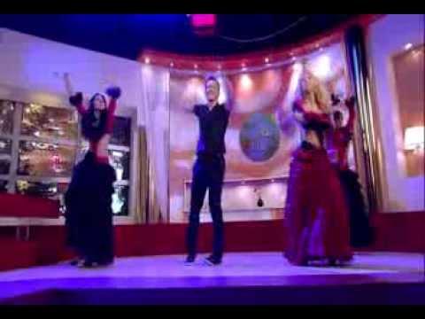 Andreea Balan – Flamenco