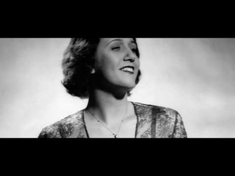 Margery Booth - The spy who sang for Hitler