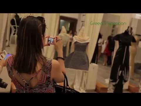 Green Inspiration 2015 - Accademia L'Oreal Roma