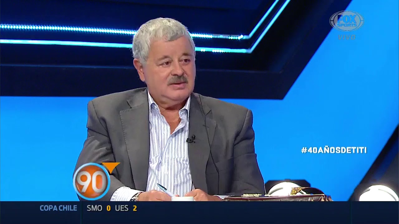 90 Minutos de Futbol | 31 de Julio 2015