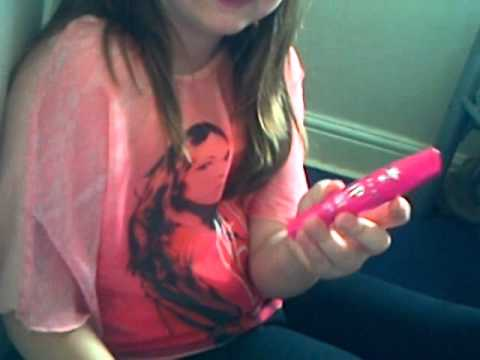 Pinkie Vlogs #6 shopping,hair dye and school xXx