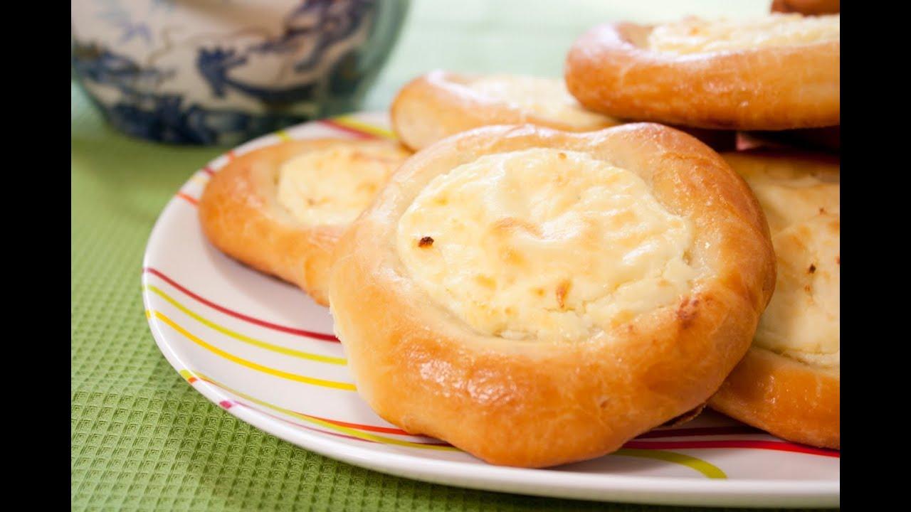 Шаньги с картошкой и грибами рецепт