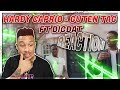 Hardy Caprio - Guten Tag (ft. DigDat) [Music Video] | GRM Daily Reaction Video