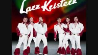 Larz kristerz half a boy and half a man