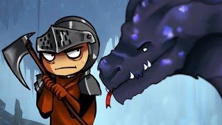 Dark Souls 3 - The SL1 Chronicles