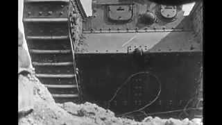 Inside The Tanks: The TOG II* - World of Tanks