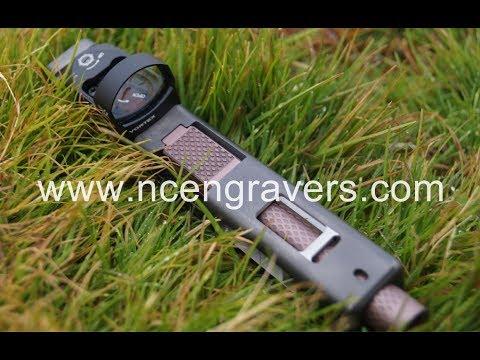 Tormach - Glock 19 - Vortex Venom and CNC Window Milling