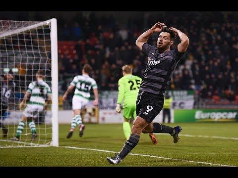 HIGHLIGHTS | Shamrock Rovers 0-0 Dundalk FC | 23.02.2018