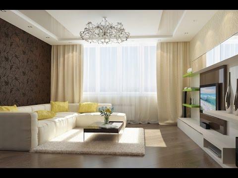 Фото дизайн интерьера зал