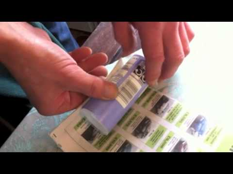 How to Make a Recycled Paper Plant Pot