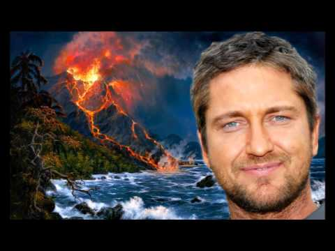 GERARD BUTLER -  LOCKED OUT OF HEAVEN