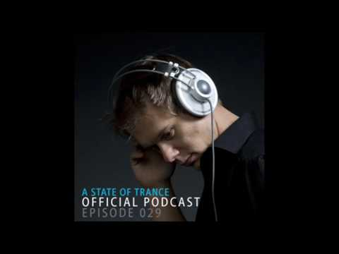 A State Of Trance Official Podcast Episode 029