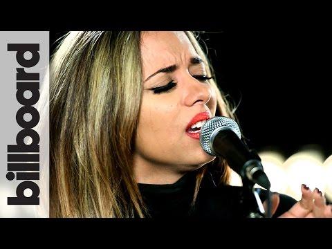 Little Mix 'Little Me' Performance   Billboard Live Studio Session