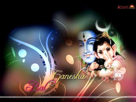 Ganesha Aarti By Dj Oxy Mumbai.wmv video