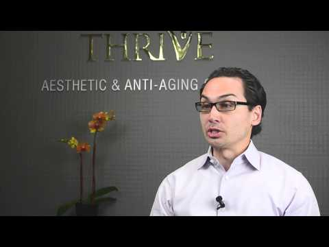 Acne Scar Treatments: Describe Thrive's Acne Scarring Solutions