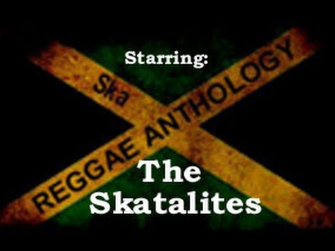 REGGAE ANTHOLOGY I: SKA (Part 4 of 5): Global Rock Radio - Ghetto Muzik TV