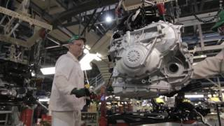 Honda Manufacturing of Indiana (Greensburg Production Plant)