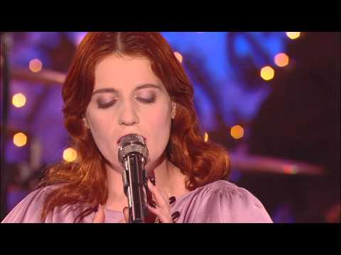 Florence + The Machine   Shake It Out   Unplugged 1080p