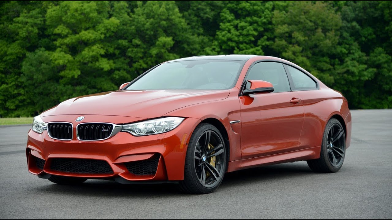 2015 bmw m4 coupe wr tv walkaround youtube. Black Bedroom Furniture Sets. Home Design Ideas