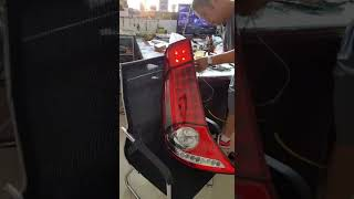 HC-B-2450-4 TAIL LIGHT FOR MARCOPOLO G7 BUS