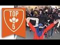 Top 5 Incredible Asian Ultras MP3