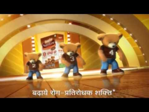 Complan Nutri Gro Advertisement video
