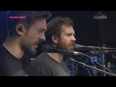 Bastille - What Would You Do (Live 2013) HD