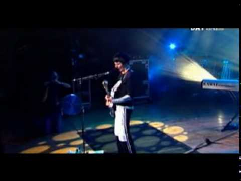 03 Muse  Bliss (supersonic Live)
