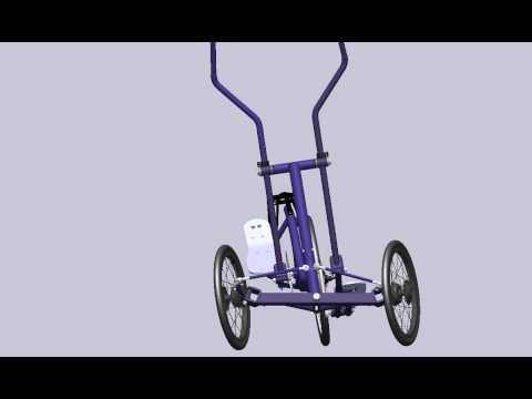 nordic track elliptical 1300 manual