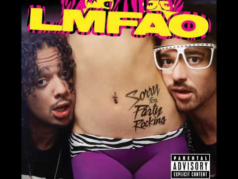LMFAO - Sorry For Party Rocking megamix '11